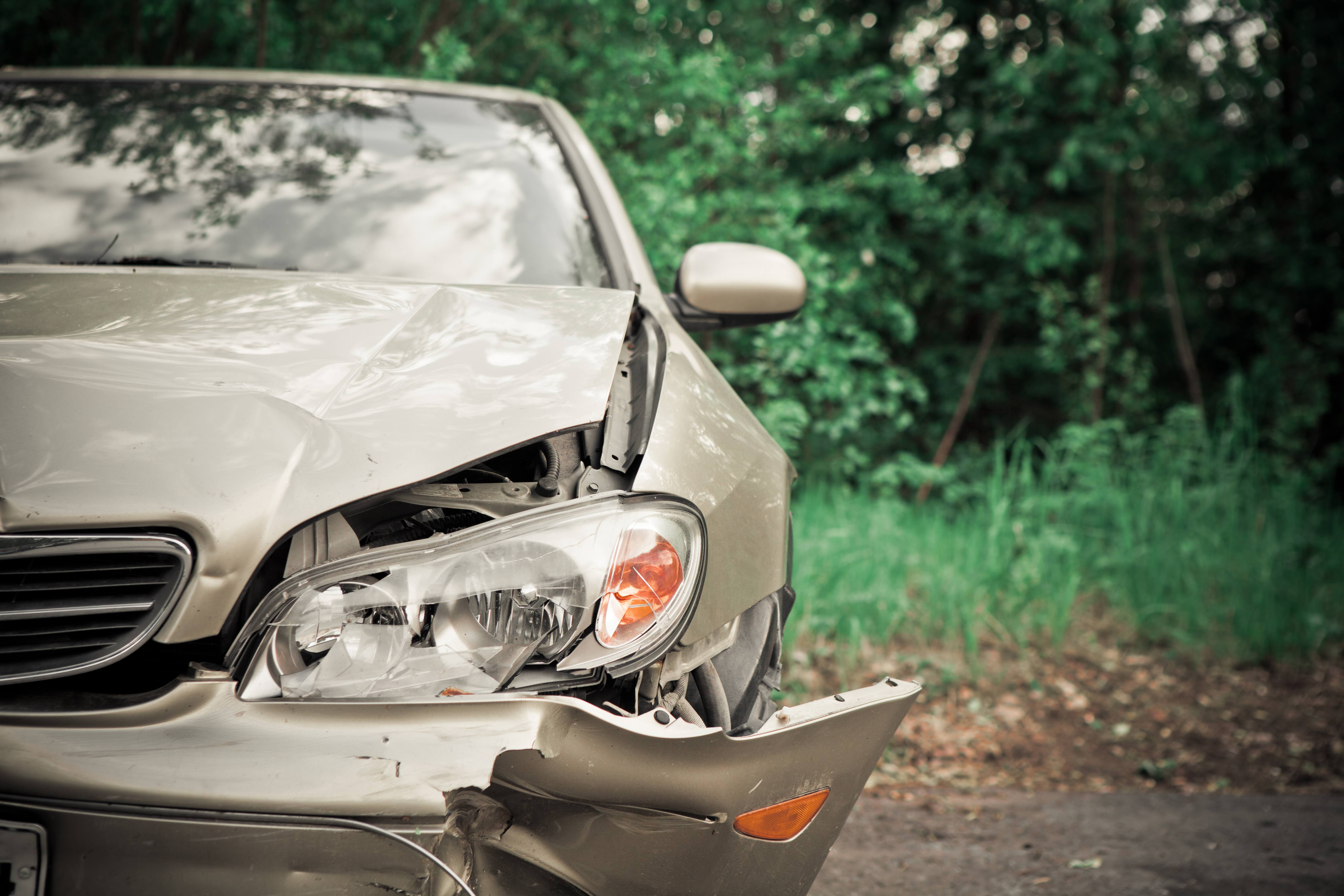 Kentucky Car Accidental Injury Attorney